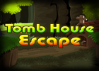 Tomb House Escape Walkthrough