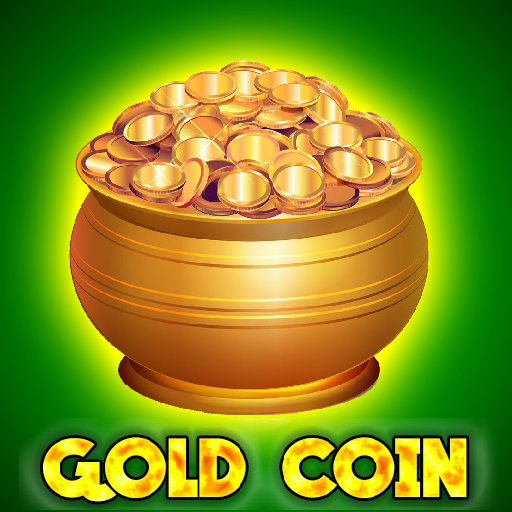 Treasure-The-Gold-Coin