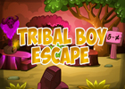 Tribal Boy Escape Walkthrough