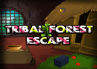 Tribal Forest Escape Walkthrough