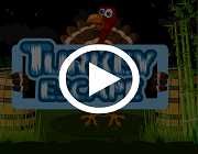 Turkey Escape Walkthrough
