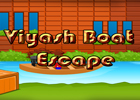 Viyash Boat Escape Walkthrough