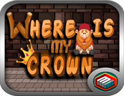 Where is my crown Walkthrough