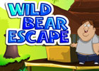 Wild Bear Escape Walkthrough