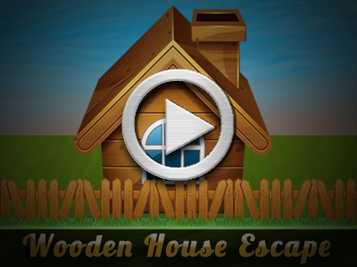 Wooden House Escape Walkthrough