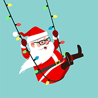 Xmas Santa Claus Escape Game