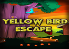 Yellow Bird Escape Walkthrough
