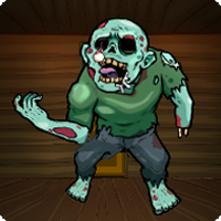 ZOMBIE ROOM ESCAPE 06