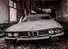 Wow Abandoned Car Garage Escape