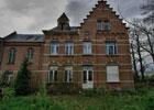Abandoned Chapel Esc…