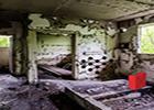 Wow Abandoned Construction Escape