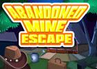 Abandoned Mine Escape Walkthrough