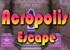 Ajaz Games Acropolis escape