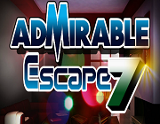 Admirable Escape 7