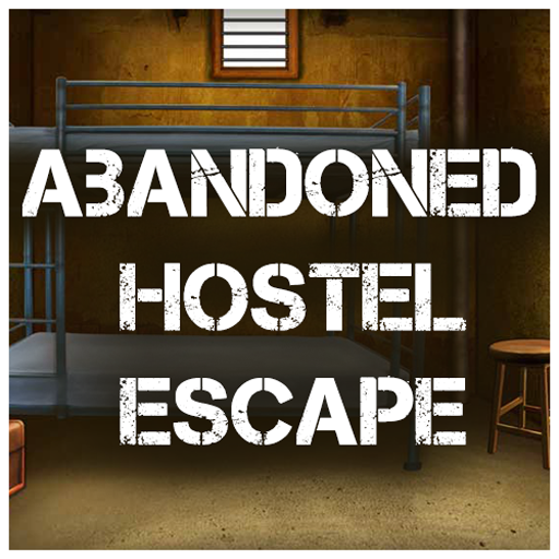 abandoned hostel escape game walkthrough
