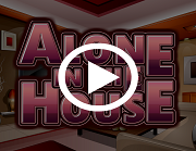 Alone In The House Walkthrough