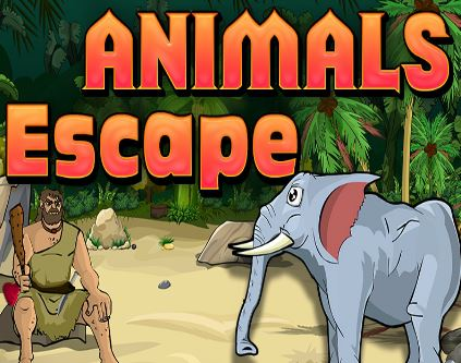 Ena Animals Escape