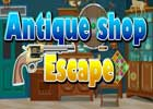 Antique Shop Escape