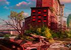 Big Abandoned City Escape