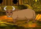 Big Fantasy Bull Land Escape