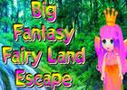 Fantasy Fairy Land Escape