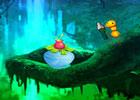 Big Fantasy Forest Land Escape