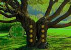 Big Tree Land Escape