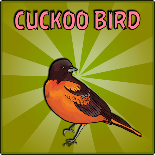 Rescue-The-Cuckoo-Bird