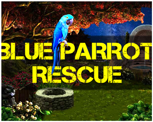 mirchi-games-blue-parrot-rescue