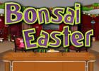 Bonsai Easter