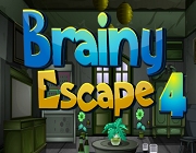 Brainy Escape 4