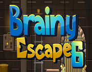 Brainy Escape 6