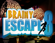 Brainy Escape 8