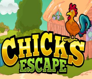 Chicks Escape
