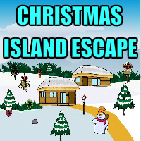 Christmas Island Escape
