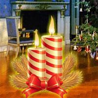 christmas-candle-castle-escape