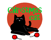 BonteGames Christmas Cat