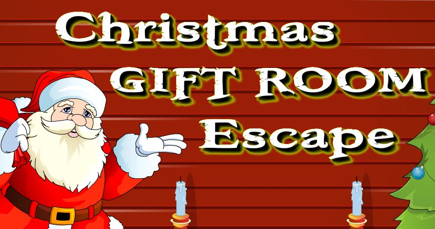 Christmas Gift Room Escape