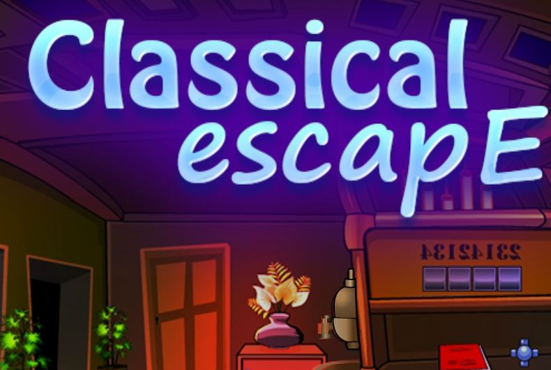 Games4King Classical Escape