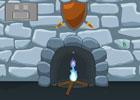 Cobblestone Castle Escape