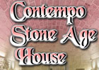 Games2rule Contempo Stone Age House