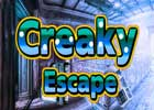 Ajaz Games Creaky Escape