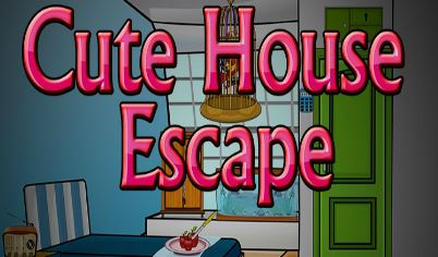 Ena Cute House Escape