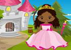 Cute Queen Escape Game