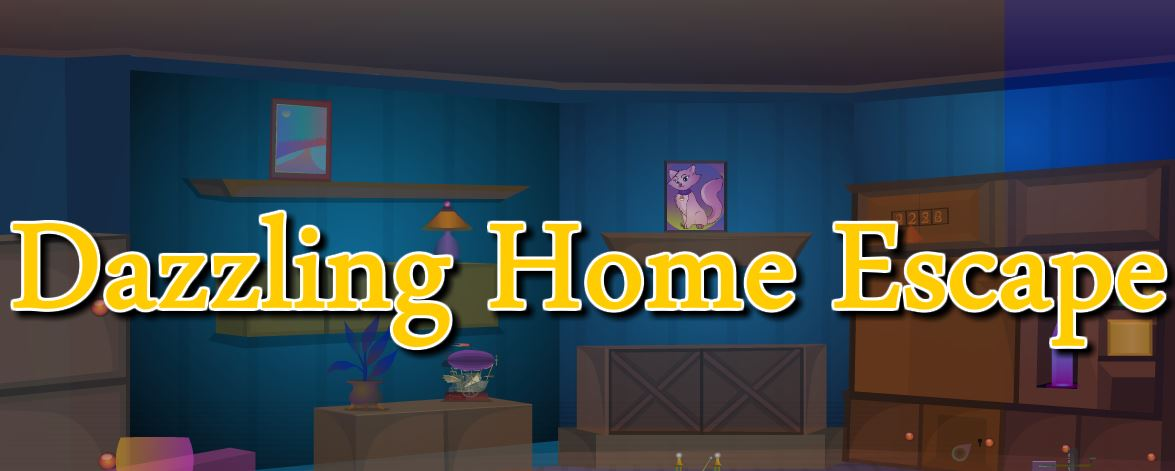 Dazzling Home Escape