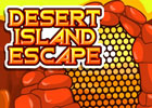 Desert Island Escape Walkthrough