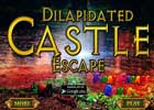 FEG Dilapidated Castle Escape