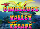 Wow Escape Dinosaurs Valley Escape