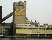 Escape From Domino Sugar Factory