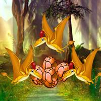 Dragon Egg Fantasy Escape
